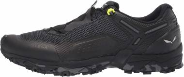 Salewa Ultra Train 2 - Black/Black (644210971)