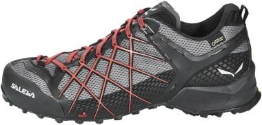 Salewa Wildfire GTX - Black Out/Bergot (63487979)