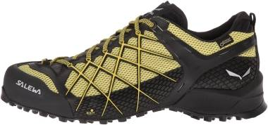 Salewa Wildfire GTX - Black Out Mimosa (63487497)