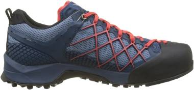 Salewa Wildfire GTX - Blue (634878673)