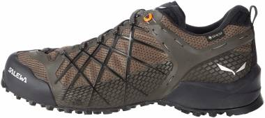 Salewa Wildfire GTX - Black Olive Wallnut (634877623)