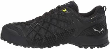 Salewa Wildfire GTX - Black Out Silver (63487982)