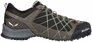 Salewa Wildfire - Black Olive/Siberia (634857625)