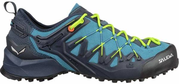 Salewa Wildfire Edge - Blue (613463988)