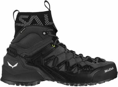Salewa Wildfire Edge Mid GTX - black (61350971)