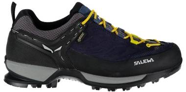 Salewa Mountain Trainer GTX - Night Black/Kamille (63467960)