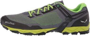 Salewa Lite Train K - Green (613483865)