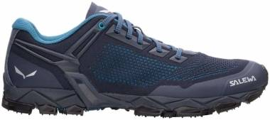 Salewa Lite Train K - Blue (613483982)