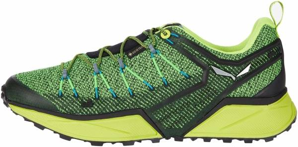 Salewa Dropline GTX - Green