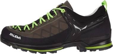 Salewa Mountain Trainer 2 - Smoked Fluo Green (613570471)