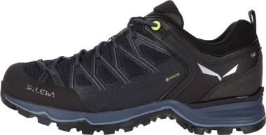 Salewa Mountain Trainer Lite GTX - Black Black 0971 (613610971)