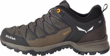 Salewa Mountain Trainer Lite GTX - Wallnut Fluo Orange 7512 (613617512)