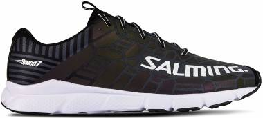 Salming Speed 7 - Black (12890716871)