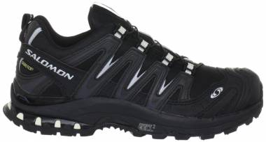 Salomon XA Pro 3D Ultra 2 GTX - black/asphalt/light grey (L308944)
