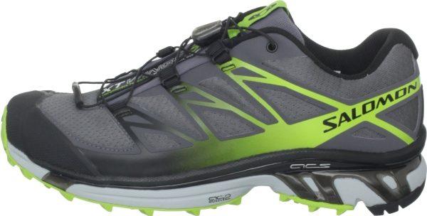 sports shoes 26f5f 24658 ... salomon xt wings 3 men mehrfarbig .