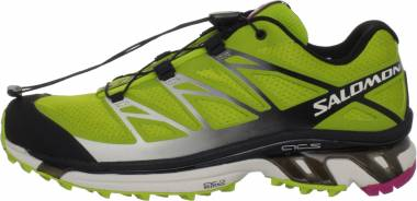 Salomon XT Wings 3 - Green