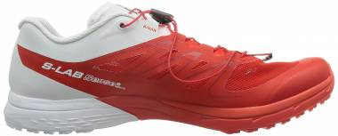Salomon S-Lab Sense Ultra 5 - Racing Red/White/Racing Red (L379456)