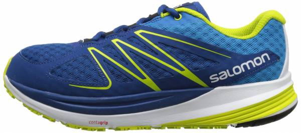 Salomon Sense Pulse - Gentian