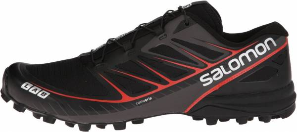 Salomon S-Lab Speed - Black