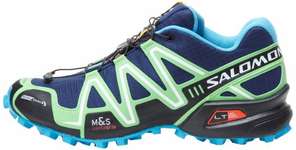 Salomon Speedcross 3 CS *