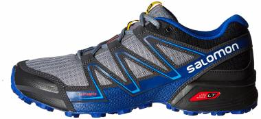 Salomon Speedcross Vario Blue Men