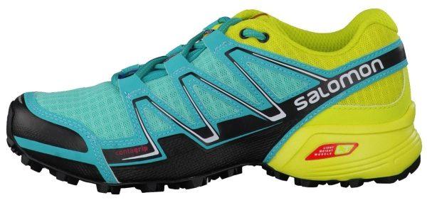Salomon Speedcross Vario woman blue