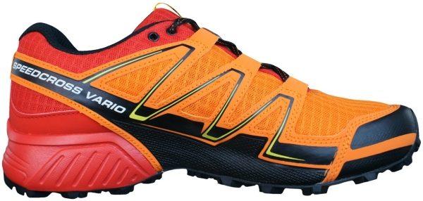 Salomon Speedcross Vario men orange