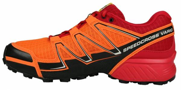 Salomon Speedcross Vario woman orange