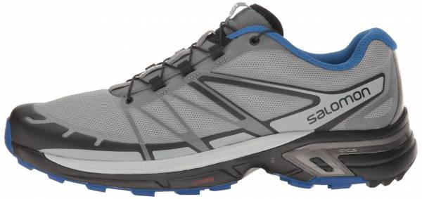$149 + Review of Salomon Wings Pro 2