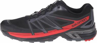 Salomon Wings Pro 2 Black Men