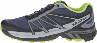 Salomon Wings Pro 2 Grey Men