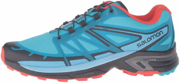 0cdfae5cde502 10 Reasons to/NOT to Buy Salomon Wings Pro 2 (Aug 2019) | RunRepeat