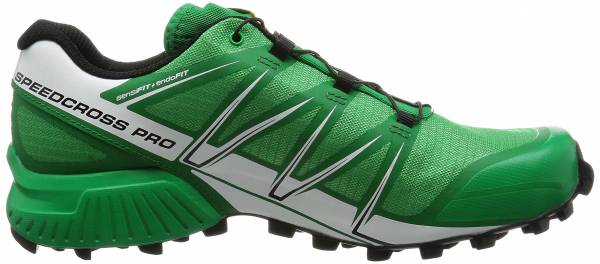 Salomon Speedcross Pro men green