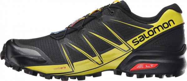 Salomon Speedcross Pro men black
