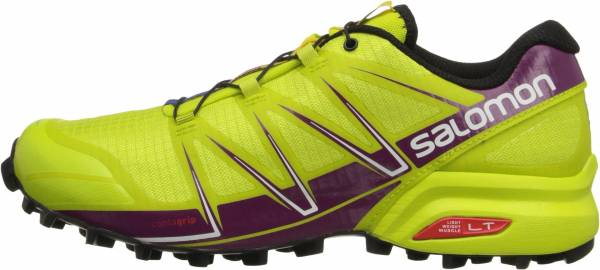 Salomon Speedcross Pro woman green