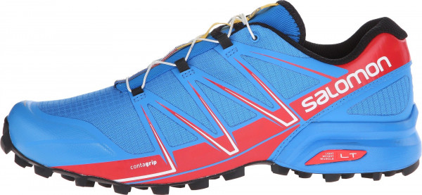 Salomon Speedcross Pro men blue