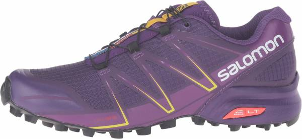 Salomon Speedcross Pro woman purple