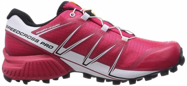 Salomon Speedcross Pro woman pink