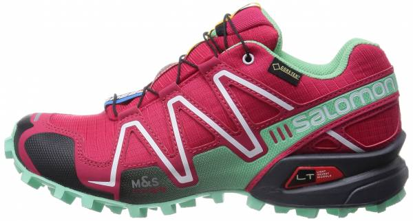 purchase cheap 507f8 a12d4 9 Reasons to NOT to Buy Salomon Speedcross 3 GTX (Jul 2019)   RunRepeat