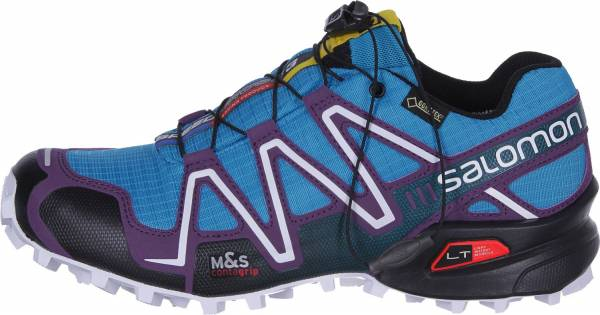 SALOMON Speedcross 3 GTX W 8,5
