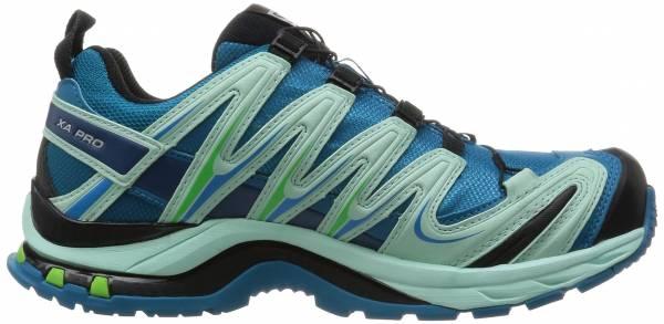 Salomon Trail Shoes Run Repeat