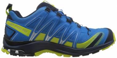 Salomon XA Pro 3D GTX - BLUE (L393321)