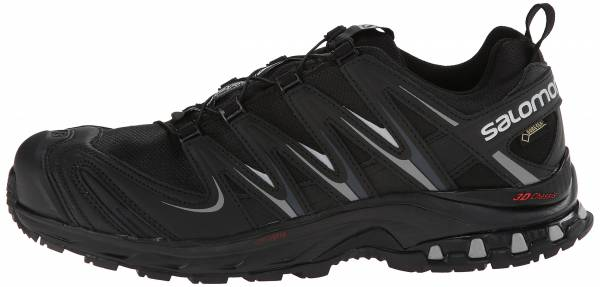 XA Pro 3D GTX Men's Shoe | Mens walking shoes, Men, Shoes