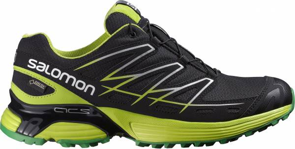 new concept aaa4f b31f3 Salomon Wings Flyte GTX