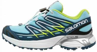 Salomon Wings Flyte - Blue (L370903)