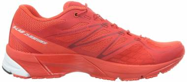 Salomon S-Lab X-Series - Racing Red/Racing Red/White