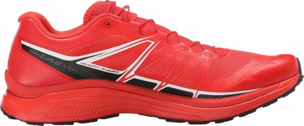 Salomon S-Lab Wings - Red