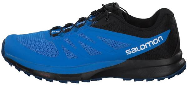 Salomon Sense Pro 2 - Indigo Bunting/Black/Snorkel Blue