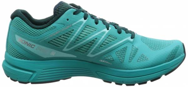 Salomon Sonic Pro woman ceramic/deep teal/aruba blue