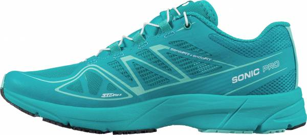 Salomon Sonic Pro woman blue